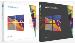 Windows 8 Cover